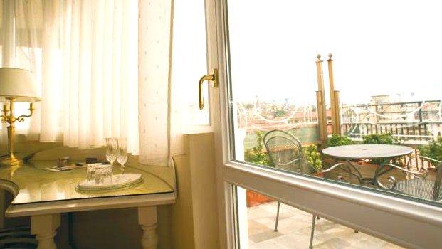 Isolamento termico ed isolamento acustico degli infissi in pvc - Isolamento termico finestre ...